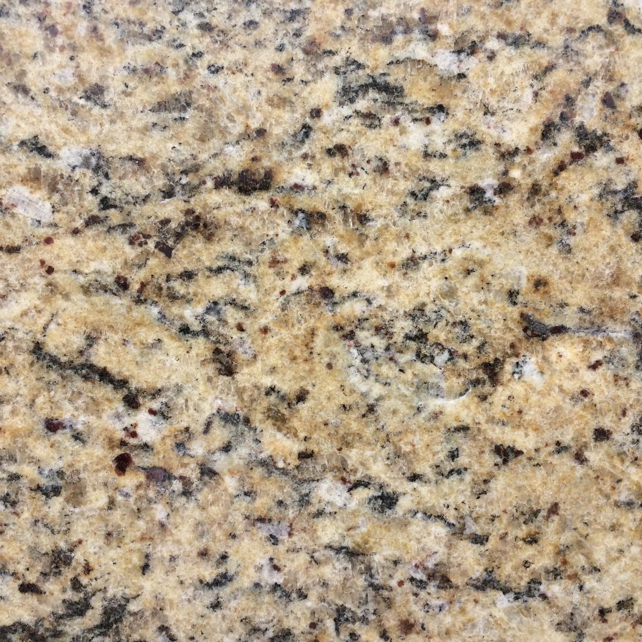 Amber Yellow STD 3cm. SLAB   Granite