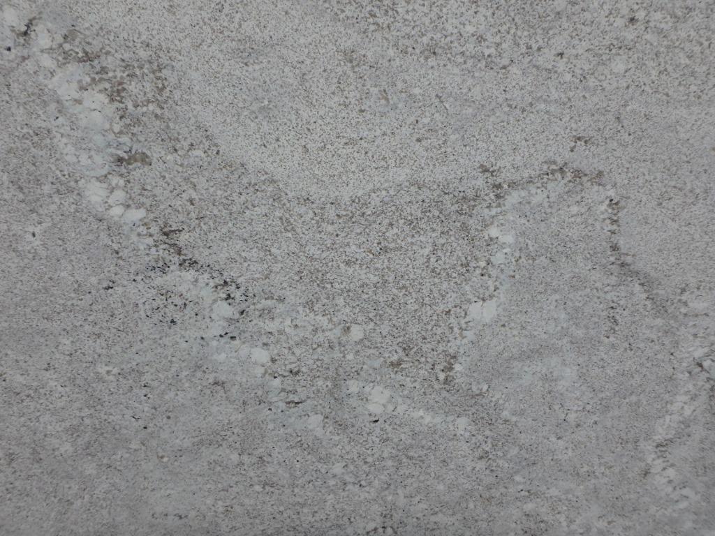 Andino White Leather 3cm