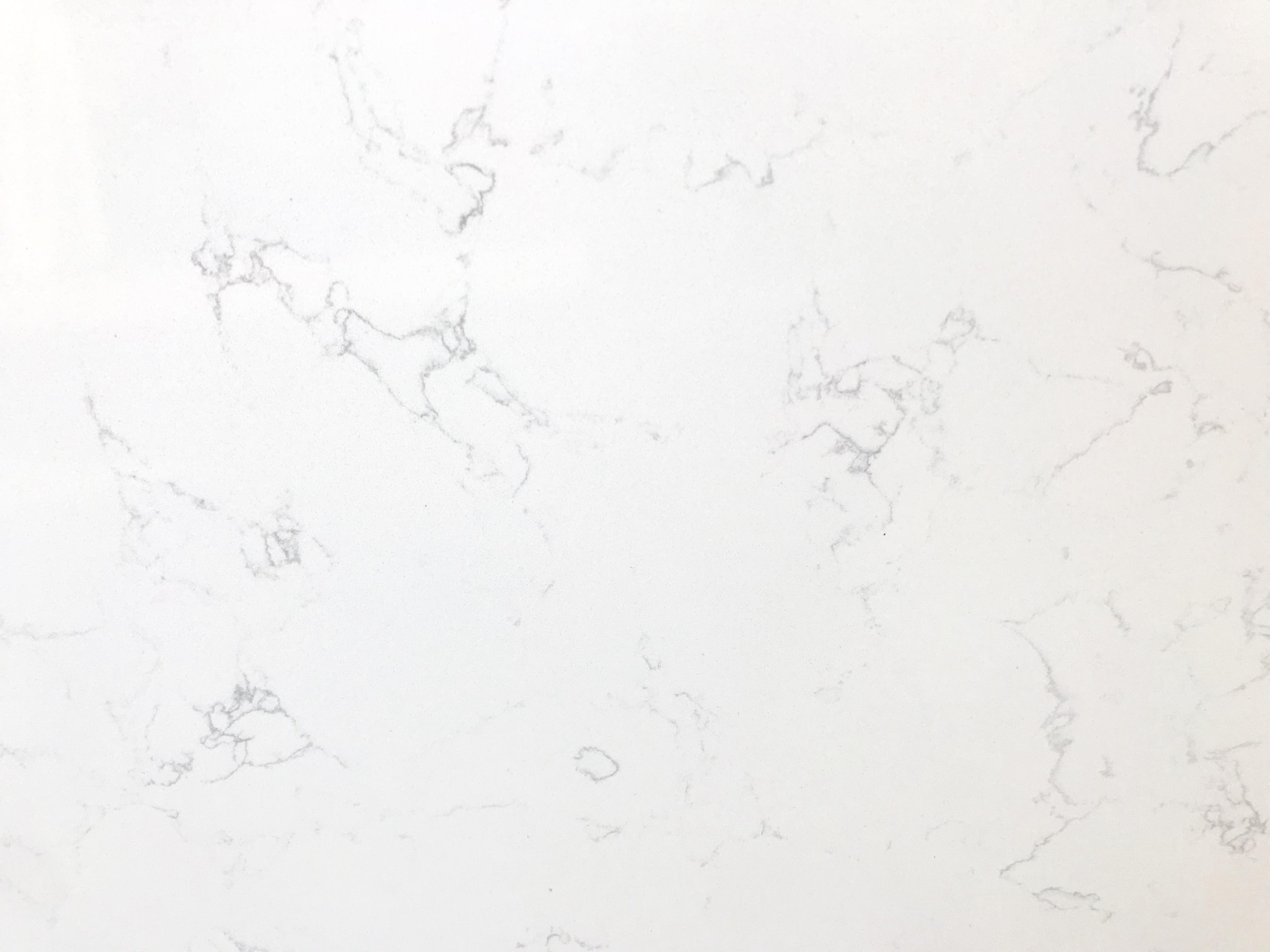 Carrara White 3cm AQ3040 (Cal. Capraia)