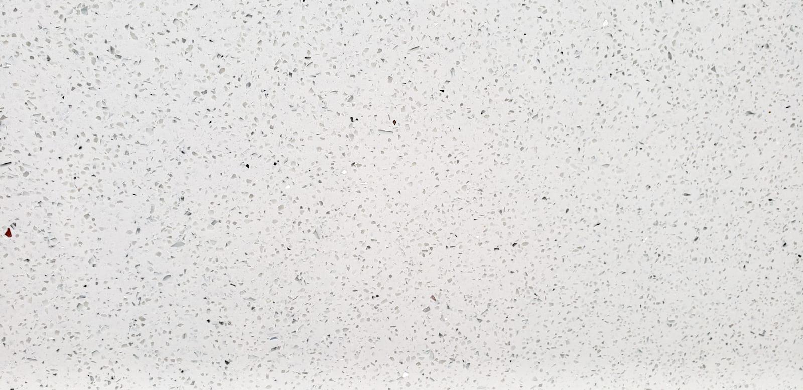Dazzle White 2cm (Engineer Stone)